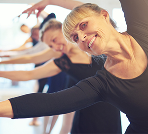 Adult Dance Classes for students ages 18 to 100 years | Études de Ballet in Naples, FL
