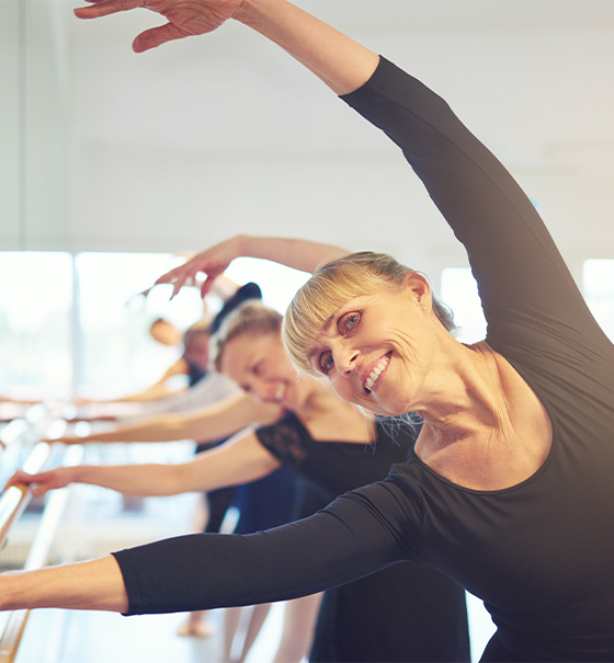 Adult Dance Classes in Naples, FL | Études de Ballet