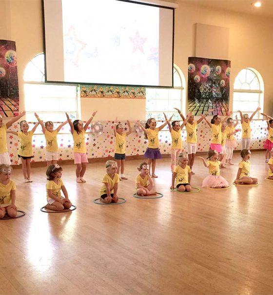 Summer camps & dance intensives in Naples, FL | Études de Ballet
