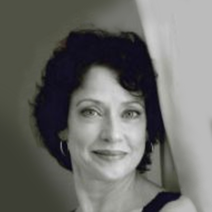 Tricia Lovejoy, Summer Camp Guest Faculty | Études de Ballet in Naples, FL