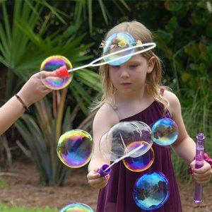 Outdoor activities during dance summer camp in Naples, FL | Études de Ballet