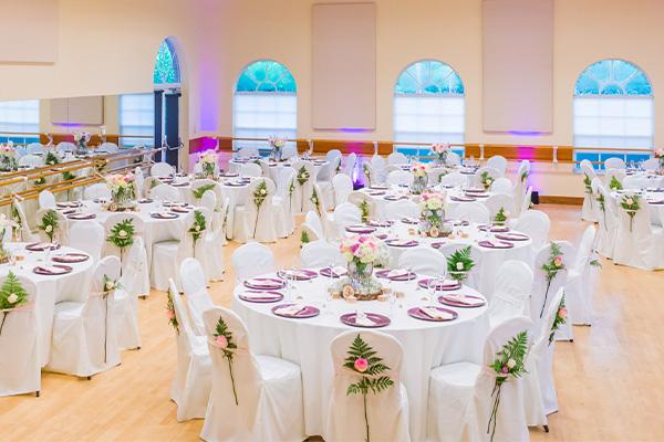 Events & Banquet Center in Naples, FL   Études de Ballet